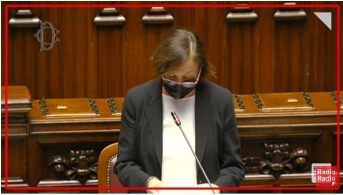Lamorgese: Castellino non lo abbiamo fermato o arrestato perchè avevamo paura. Il fallimento di un pessimo ministro davanti a tutti