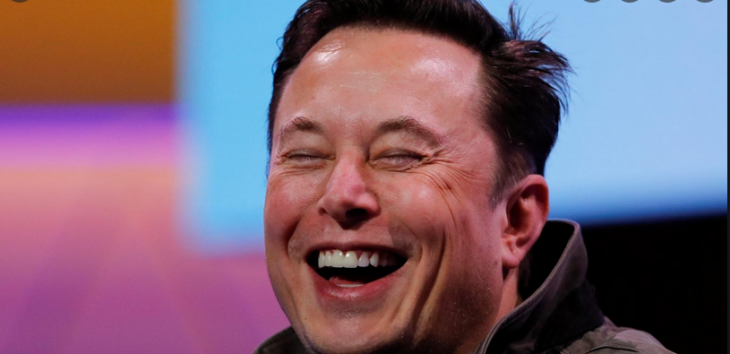 100 mila Tesla a Herzt, ed il titolo vola e supera FB
