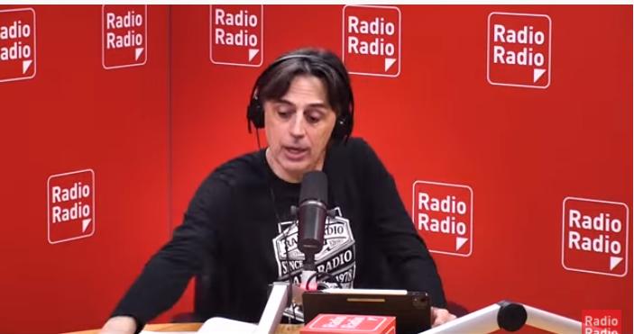 L'attacco diretto a RadioRadio. Chi non si conforma viene schiacciato