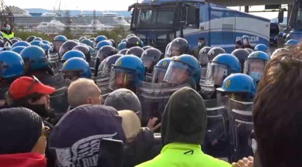 Oggi un brutto giorno per la democrazia e l'Italia, e non per le elezioni