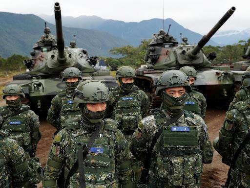 La Cina pronta all'invasione di Taiwan per il 2025. La situazione è la più cupa da 40 anni