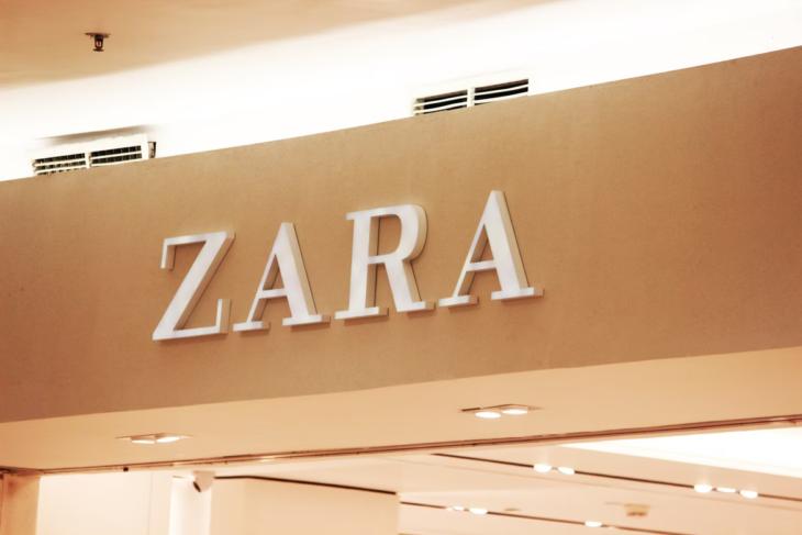 La nuova sfida tra Zara e la sostenibilità ambientale