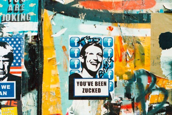Zuckerberg si è  comprato le elezioni presidenziali USA con 400 milioni di dollari